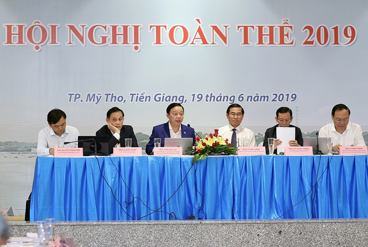 10 su kien nganh tai nguyen va moi truong nam 2019
