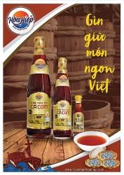 3 doanh nghiep dung soda cong nghiep san xuat nuoc mam