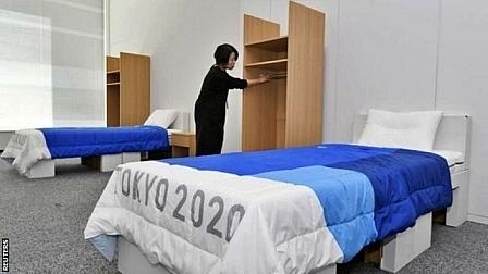 olympic tokyo 2020 huong toi moi truong xanh