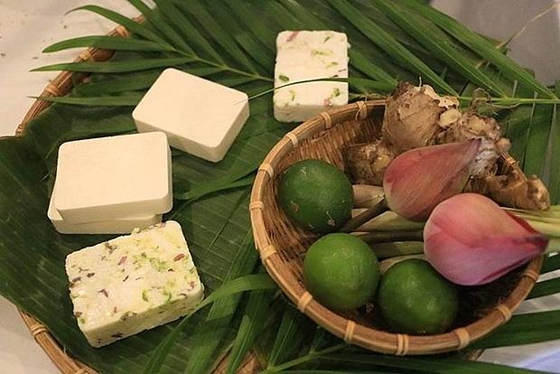 soap for hope chung tay tai che xa phong vi cong dong