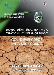 dong dem tung hat mua chat chiu tung giot nuoc