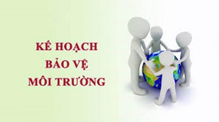 khong co ban ke hoach bao ve moi truong doanh nghiep bi xu phat 80 trieu dong