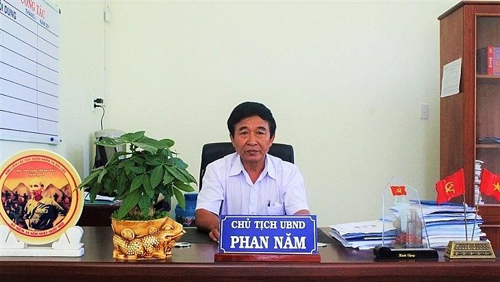 day manh cai cach hanh chinh nang cao chat luong phuc vu nhan dan