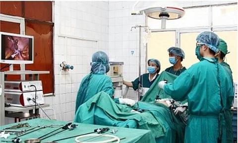 Trung tâm y tế Huyện Tứ Kỳ (Hải Dương): Lấy người bệnh làm trung tâm phục vụ