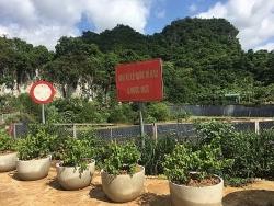 son la dieu tra khao sat thuc thi phap luat bao ve moi truong quan ly chat thai