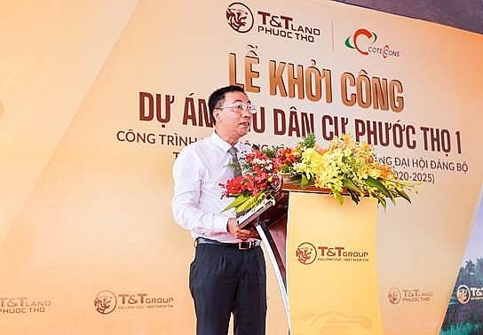 tt group kho i cong du a n bat dong san dau tien tai khu vuc dong bang song cuu long