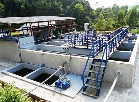 Cần Thơ: Nỗ lực tăng tỷ lệ cấp nước và thu gom, xử lý nước thải