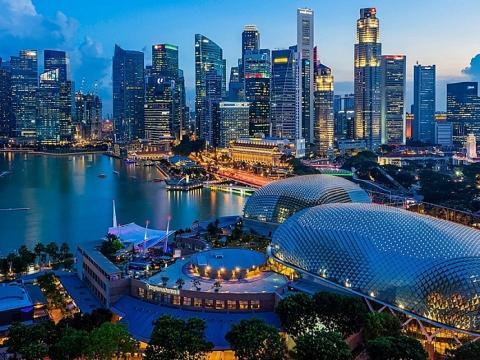 co hoi kinh doanh viet nam singapore