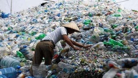 Kế hoạch giảm thiểu chất thải nhựa và quản lý rác thải nhựa đại dương