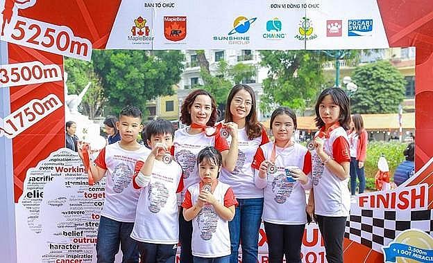 sunshine group lan toa tinh than tuong than tuong ai