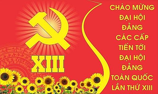 du thao bao cao tong ket cong tac xay dung dang va thi hanh dieu le dang nhiem ky dai hoi xii