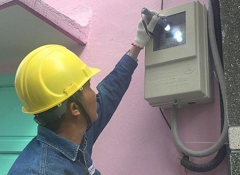 EVNHCMC: Hoàn thành lắp đặt công tơ điện đo đếm từ xa trong năm 2021