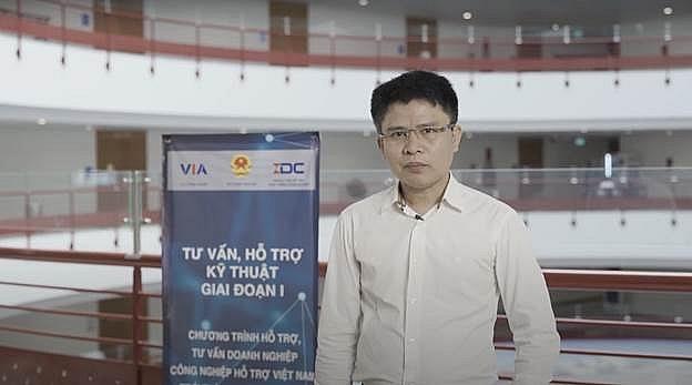 co hoi va thach thuc cua doanh nghiep cong nghiep ho tro viet nam