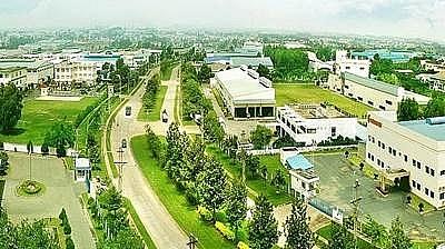 huong dan xay dung khu cong nghiep sinh thai doanh nghiep sinh thai