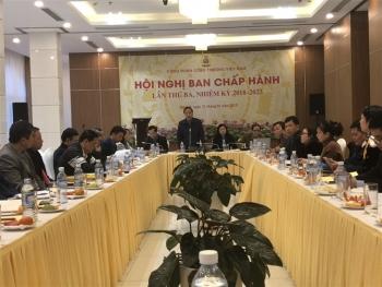 cdctvn to chuc hoi nghi ban chap hanh lan thu ba nhiem ky 2018 2023