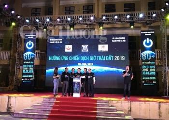 so cong thuong ha noi phat dong huong ung chien dich gio trai dat 2019