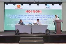 trien khai ke hoach 5 nam chuong trinh quoc gia su dung nltkhq 2019