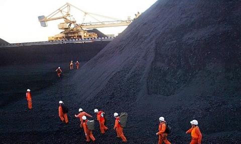 Úc xuất khẩu nhiên liệu hoá thạch nhiều thứ ba thế giới