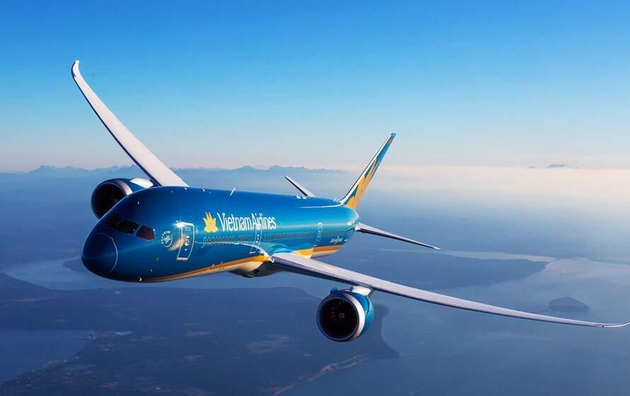 vietnam airlines giam hon 7100 ti dong chi tieu doanh thu