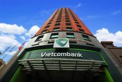 vietcombank dat 17250 ti loi nhuan trong 9 thang dau nam