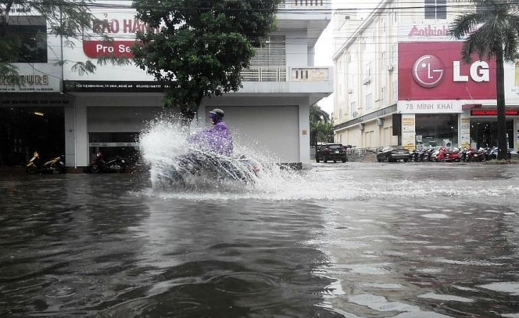 Thời Tiết Hôm Nay 6/9: Thanh Hóa đến Thừa Thiên Huế Có Mưa