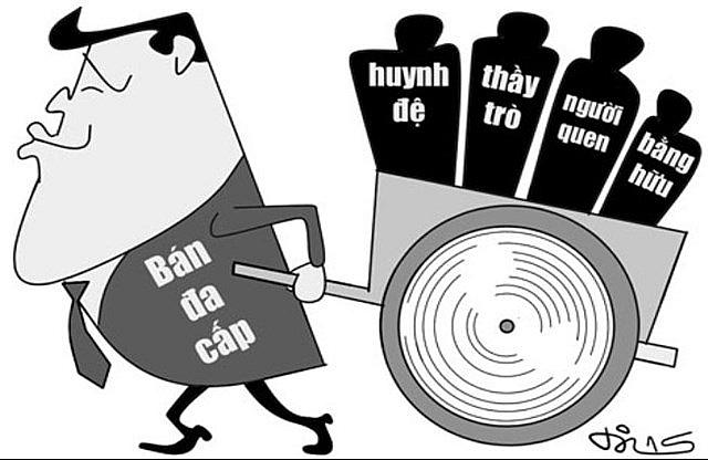 bo cong thuong canh bao lu a da o da ca p online