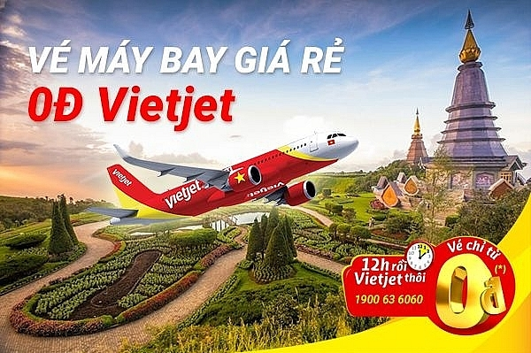nghich ly vietjet air tuong re ma khong re