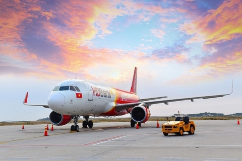 vietnam airlines to vietjet air niem yet gia ve sai quy dinh co dung su that