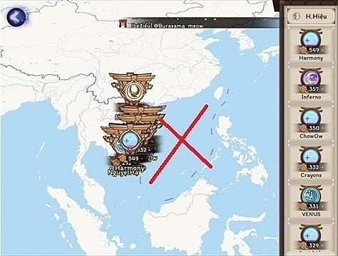 yeu cau ra soat game online co ban do duong luoi bo phi phap