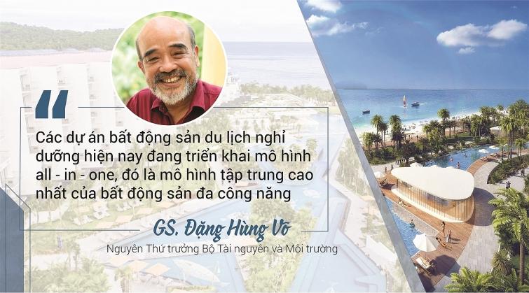 xu huong all in one su lot xac cua bat dong san du lich 2020