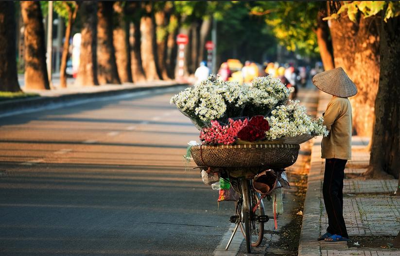 Thời tiết hôm nay 29/11: Bắc Bộ đêm và sáng sớm trời rét