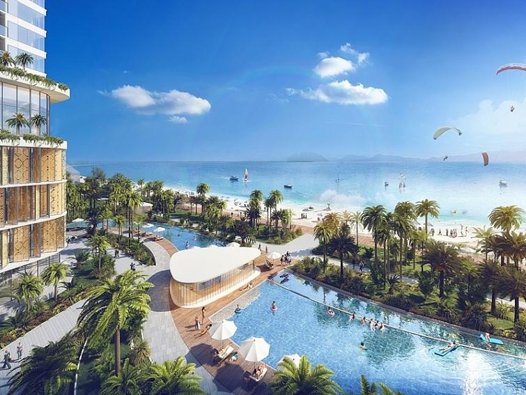 sunbay park hotel resort phan rang diem den hap dan nho tien ich khung