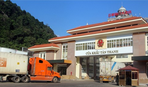 IDJ tài trợ lập quy hoạch KĐT sinh thái 5 sao Apec Eco Lạng Sơn, tổng mức đầu tư dự kiến 30.000 tỷ