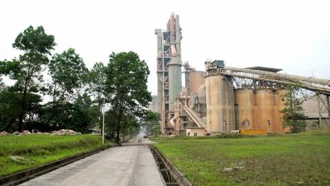 Xi măng Tân Quang, sản xuất gắn liền với công tác bảo vệ môi trường