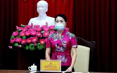 vinh phuc chi 400 ty dong tiem vac xin cho 100 nguoi dan tu 18 tuoi tro len
