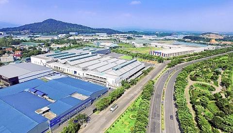 Vĩnh Phúc: Nhiều cơ chế, chính sách ưu tiên phát triển khu công nghiệp, cụm công nghiệp