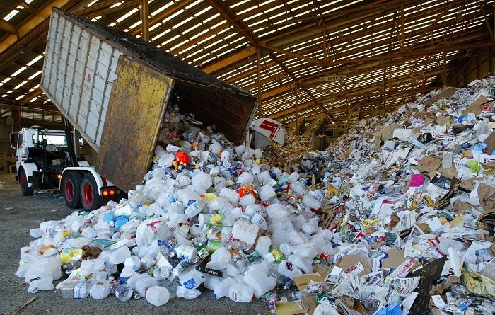 Một số giải pháp cấp bách tăng cường quản lý chất thải rắn