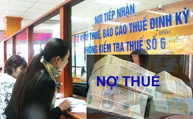 no thue khong con kha nang thu hoi chiem 473 tong tien thue no