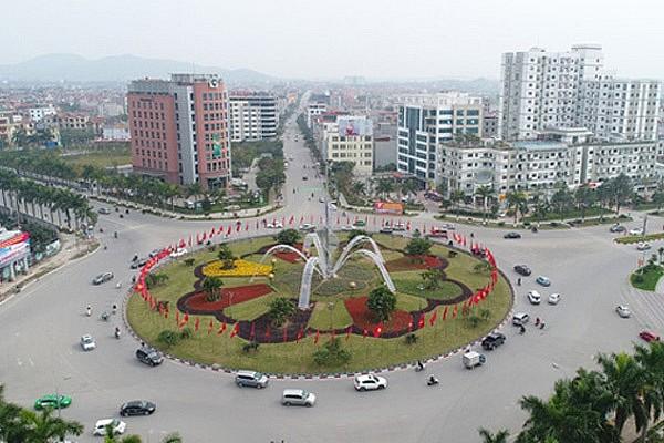 Bắc Ninh có thêm một thành phố