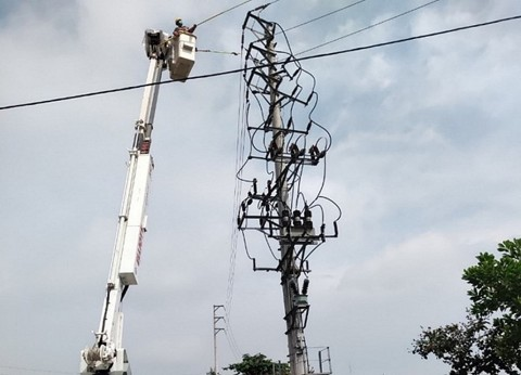 PC Hà Nam: Tăng cường chất lượng điện cung cấp, giảm các chỉ số SAIDI, SAIFI