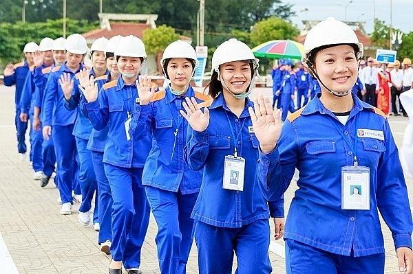 Sang Đài Loan làm việc - Những thủ tục cần biết