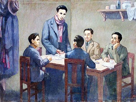 mua xuan cua dang nhung moc son khong the phai mo