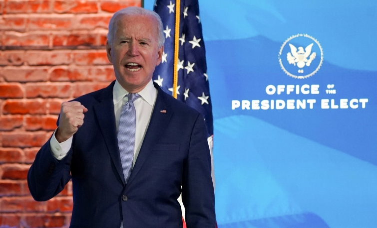Tổng thống đắc cử Biden với 9 trọng tâm chính sách về môi trường và biến đổi khí hậu