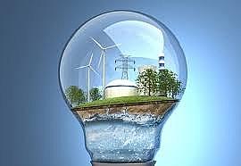Hiệu quả năng lượng với an ninh năng lượng và phát triển bền vững