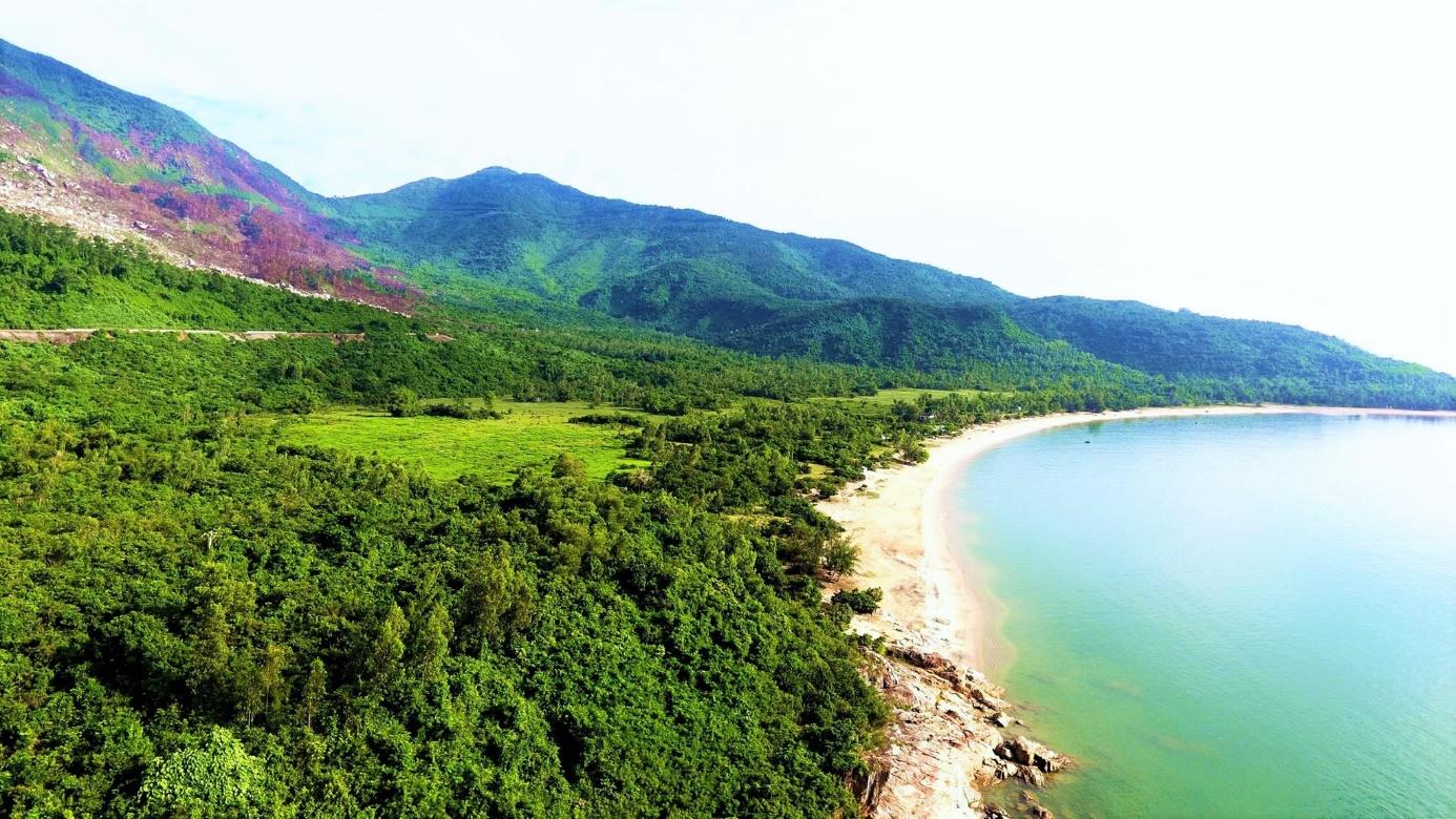 Khởi động Dự án khu phức hợp du lịch nghỉ dưỡng và giải trí Làng Vân