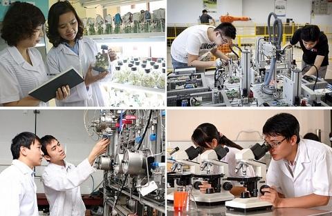 Công trình khoa học ngành Công Thương đăng ký xét tặng giải thưởng Hồ Chí Minh và giải thưởng Nhà nước về Khoa học và Công nghệ đợt 6