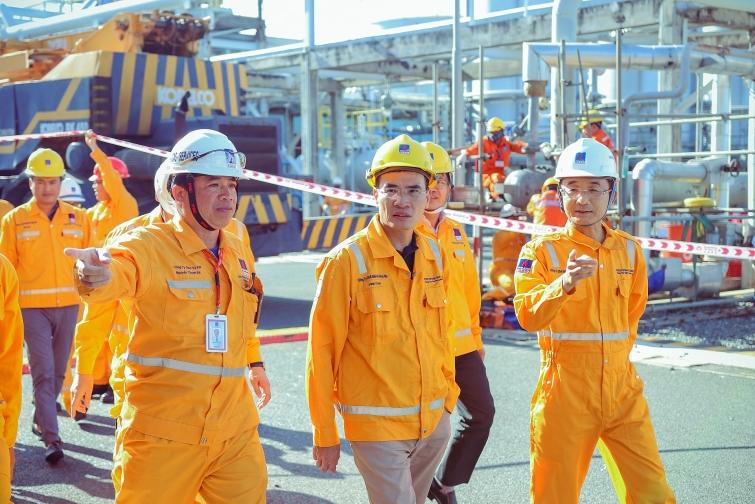 PV GAS tiếp tục thực hành tiết kiệm, chống lãng phí toàn diện năm 2021
