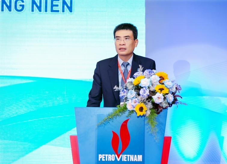 Đại hội đồng cổ đông thường niên năm 2021 PV GAS, với tỷ lệ chia cổ tức năm 2020 lên đến 30%