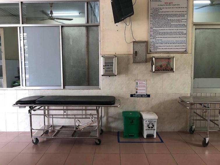 Nỗ lực đổi mới, nâng cao chất lượng khám chữa bệnh