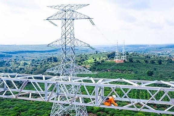 Khu vực Tây Nguyên sắp có thêm nguồn năng lượng sạch